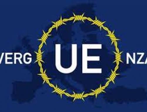 vergUEnza europea